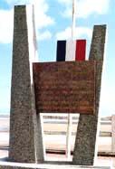 Monument victimes militaires et civiles