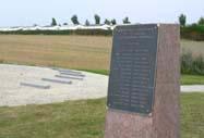 Stèle 41st Royal Marine Commando