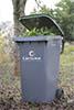 poubelle dechets verts