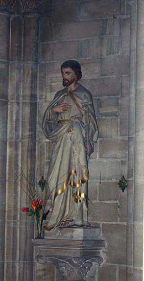 Église Saint-Pierre – Joseph