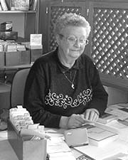 Michelle Vasseur