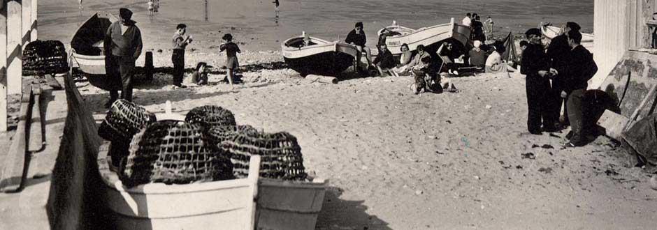Pêcheurs de la côte de Nacre
