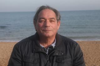 3 - Alain Hostalier