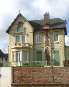 Villa Sainte Marine