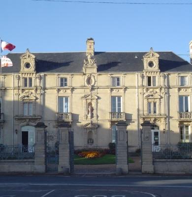 Modification des horaires d'ouverture de la mairie