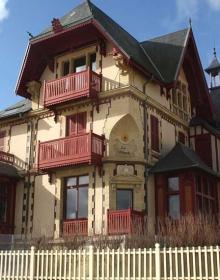Villa La Horde