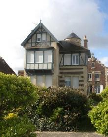 Villa la Tourelle