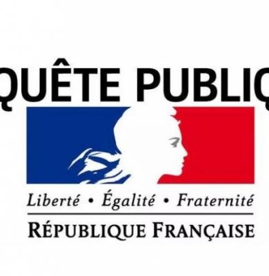 PPRM basse vallée de l'Orne – Enquête publique