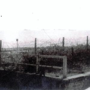 Lion sur Mer le 6 juin 1944 à 7h00 devant l'hôtel de la plage