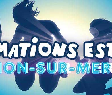 Animations en Août