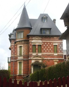 Villa Nancy