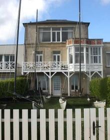 Villa Vidieu