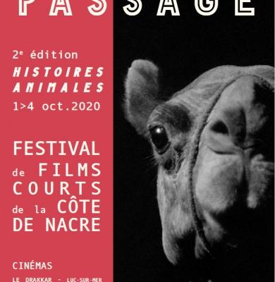 Passage – FESTIVAL de FILMS C O U R T S de la CÔTE DE NACRE