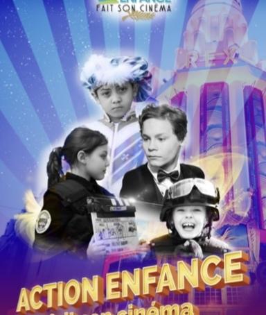 Action Enfance Cinéma
