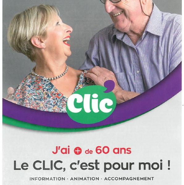 Ouverture du CLIC Caen-Ouest