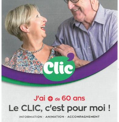 Spectacle du CLIC à Luc-sur-mer le 25 avril