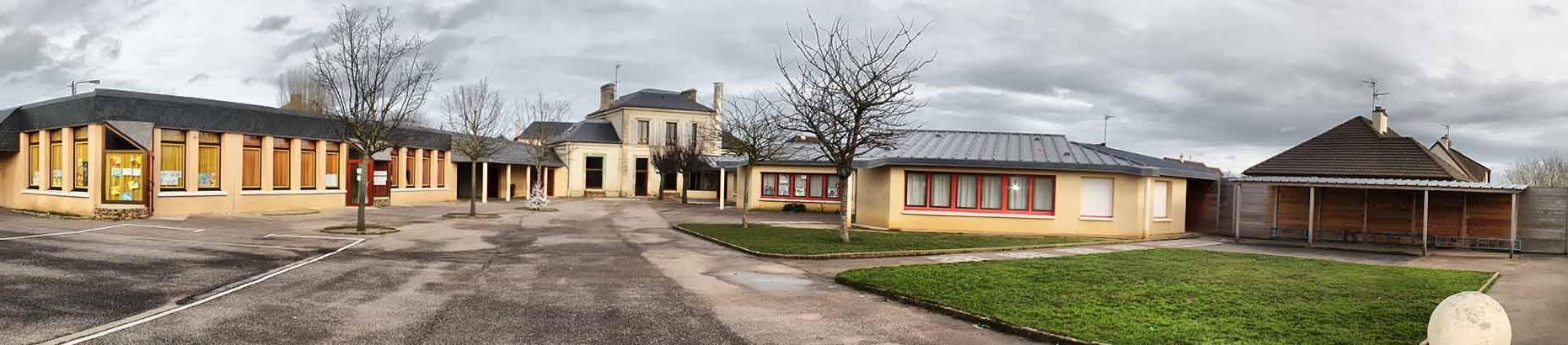 École élémentaire René Lemonnier