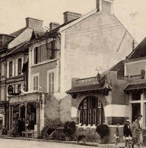 Lion-sur-Mer – Place G