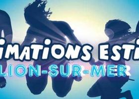 Animations en Juillet