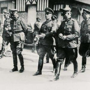 11 mai 1944 – Rommel à Lion sur Mer