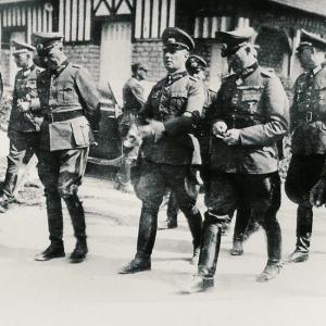 6 juin 1944 – Rommel