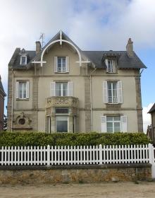 Villa La Farandole