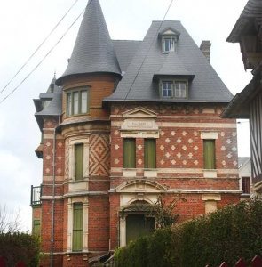 Villa Nancy