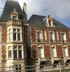 Villa Sans Souci