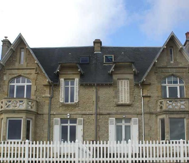 Villa Walkyrie
