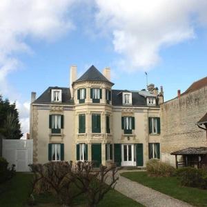 Villa Henriette