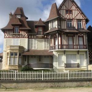 Villa Le Korrigan