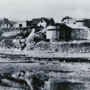 6 juin 1944 – Blockhaus
