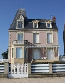 Villa Le Ressac