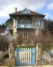 Villa la Bluette