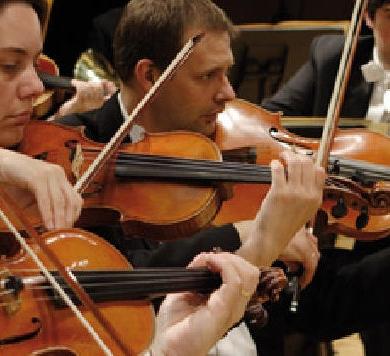Concerts saison Orchestre de Caen