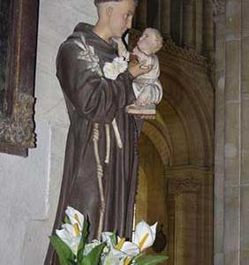 Église Saint-Pierre – Saint Antoine