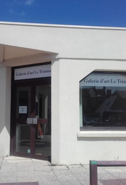 Galerie d'art «Le Trianon»