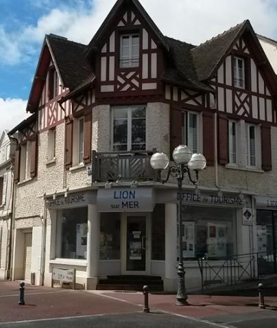 Mairie de lion sur mer actualit s - Office de tourisme de l aiguillon sur mer ...