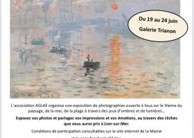 Exposition Photos Printemps Impressionniste