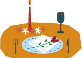 Repas des séniors le 28 février 2021